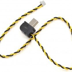 Futaba 1.2m HT Data Cable