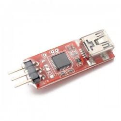 Favourite Electronics / FVT - USB Linker Programmer