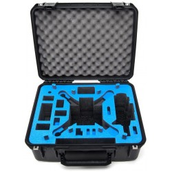 Go Professional - DJI Phantom 2 Travel Case - GPC-DJI-P2