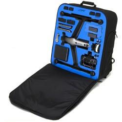 Go Professional - DJI Inspire 2 Backpack v2