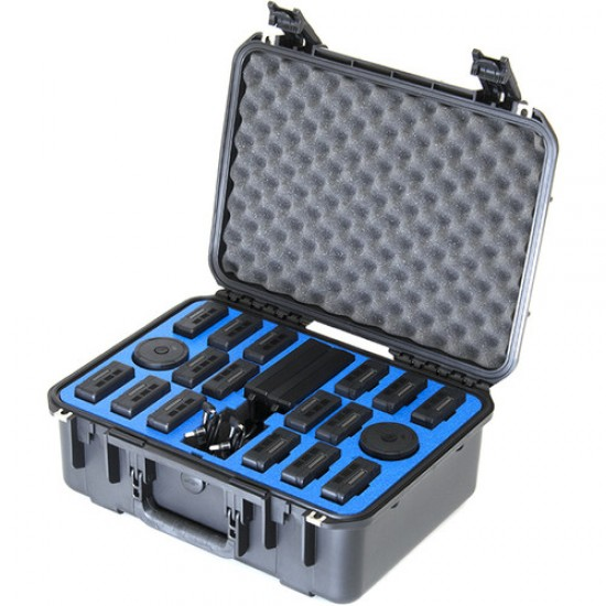 Go Professional - DJI Inspire 2 Battery Case - GPC-DJI-INSP2-BTRY-1