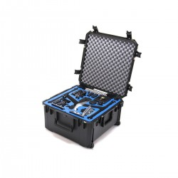 Go Professional DJI Inspire 2 Travel Mode Case CCX
