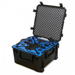 Go Professional DJI Matrice 210 XTS Travel Case