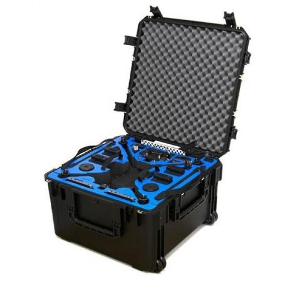 Go Professional DJI Matrice 210 XTS Travel Case