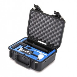 Go Professional DJI RTK Ground Station Case with Tripod