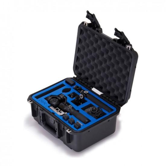 Go Professional - DJI OSMO X3 Travel Case - GPC-DJI-OSMO-1