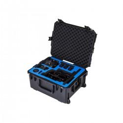 Go Professional - DJI Ronin-M Travel Case - GPC-DJI-RONIN-M