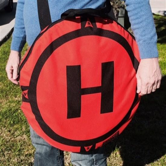 Hoodman 5FT Landing Pad w/Carrying Bag