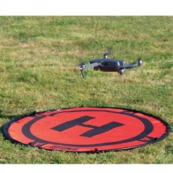 Hoodman 3FT Landing Pad w/Carrying Bag