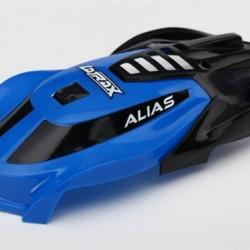 LaTrax Alias Canopy (Blue)