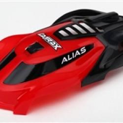 LaTrax Alias Canopy (Red)
