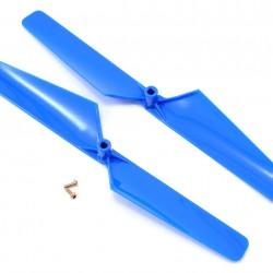 LaTrax Alias Quadcopter - Rotor Blade Set (Blue) - TRA6629
