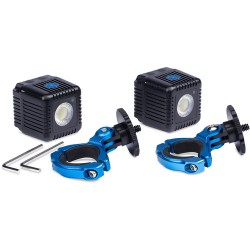 Lume Cube Dual Lighting Mounting Kit for DJI Inspire 1 (Lights not included)