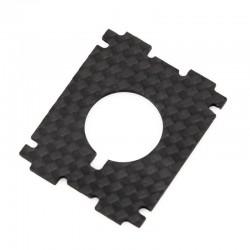 Lumenier QAV250 FPV Camera Plate (CF)