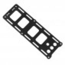 Lumenier QAV250 Flight Controller Cover Plate (G10)