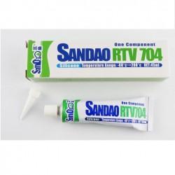 Sandao Silicon Adhesive 45ml (White)