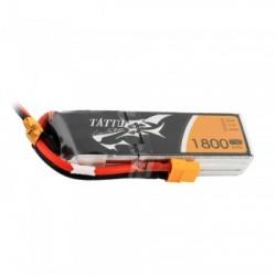Tattu 1,800mAh 75C 3S1P Lipo Battery Pack