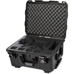 MCWH NANUK 950 DJI Phantom 3 Travel Case w/Wheels