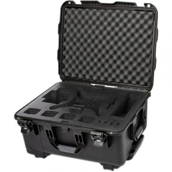 MCWH NANUK 950 DJI Phantom 3 Travel Case w/Wheels