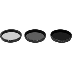 Polar Pro DJI Inspire Filter 3-Pack