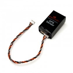 Spektrum Aircraft Telemetry GPS Sensor