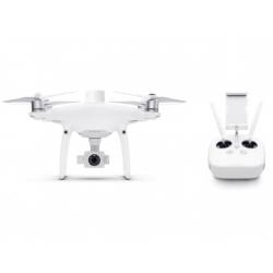 DJI Phantom 4 RTK Quadcopter with SDK Controller & Enterprise Shield Basic Kit