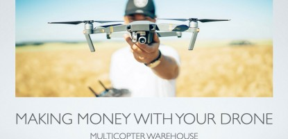 How to Make Money With Your Drone Webinar