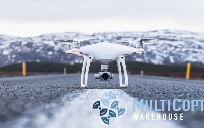 What you need to know about FAA drone registration